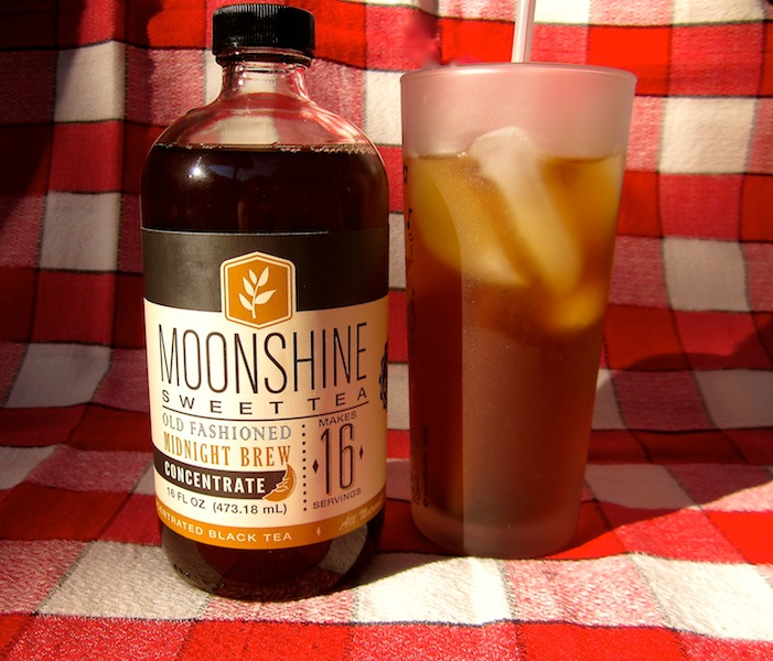 Moonshine Sweet Tea - Way Out West Austin